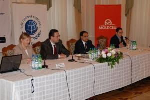 The First Conference in Moldova to Promote Corporate Social Responsibility