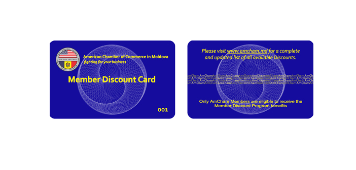The MDP Card
