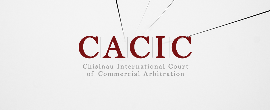 The Chisinau International Court of Commercial Arbitration