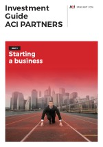ACI Partners: The Investment Guide - Starting a Business