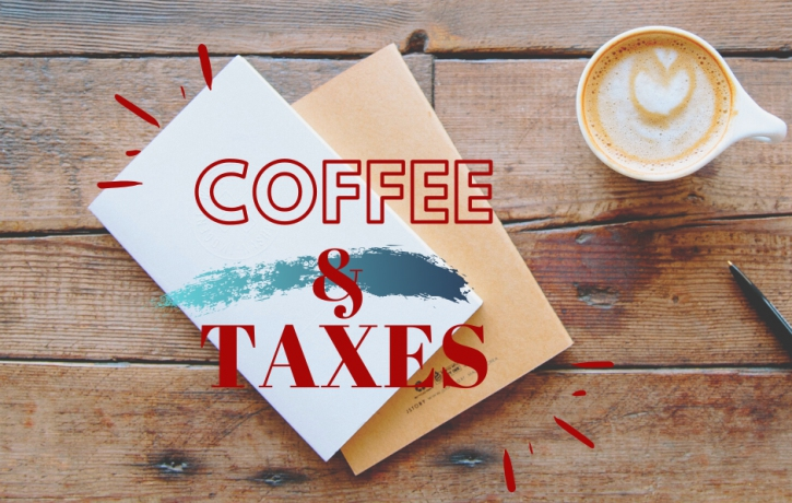 Coffee & Taxes: E-Factura