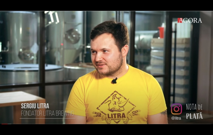 """The bill"" with Sergiu Litra, founder of ..."