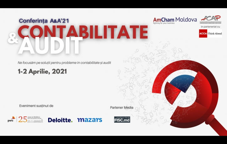 Accounting & Audit Conference (A&A'21)