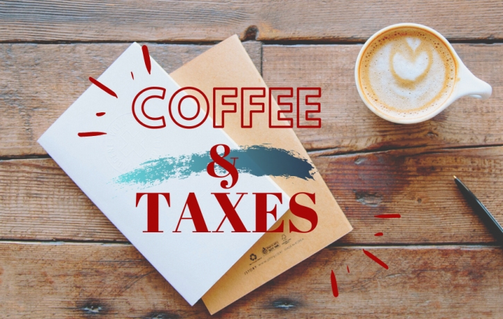 Coffee &  Taxes with Dorel Noroc: The Activity of ...
